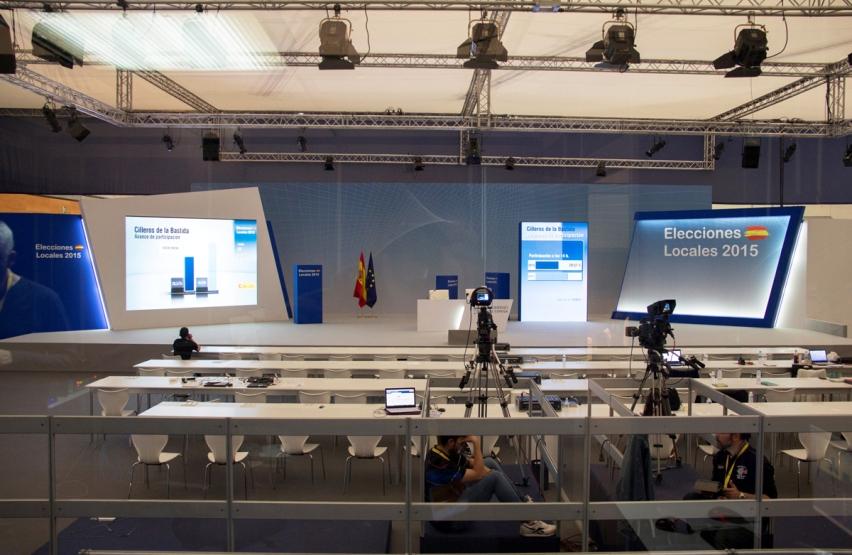 Elecciones autonomicas madrid