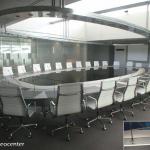 Instalacion fija sala conferencias