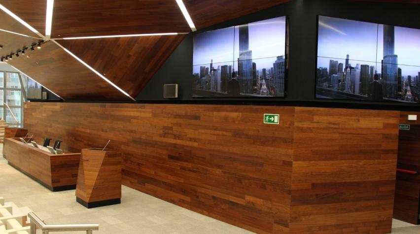Auditorio Bankia